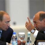 """Traian Băsescu: """"Rusia creează conflicte pentru că Vladimir Putin vrea să reconstruiască URSS"""""""