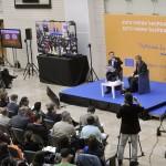 Dialog cu cetățenii despre viitorul Europei