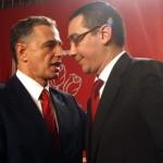 ALEGERI PREZIDENŢIALE 2014. Ponta: Geoană şi cu mine suntem cei care pot candida cu şanse la prezidenţiale din partea PSD