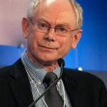 Rompuy recunoaşte eşecul Strategiei Europa 2020 în crearea de locuri de muncă. Vestea bună dată contribuabililor