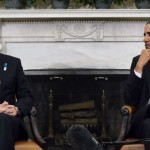 Preşedintele Obama si premierul Japoniei: Interventia Rusiei in Ucraina ameninta pacea mondiala