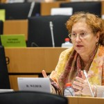 Europarlamentarul Renate Weber: Există intenții de boicotare a europarlamentarelor