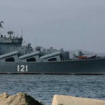 Nou incident între Rusia şi Turcia, în Marea Neagră