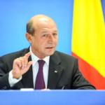DESCENTRALIZAREA ROMÂNIEI: Băsescu: România e stat unitar, nu putem crea insule de autoritate la Consiliile Judeţene