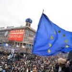 Comisiile parlamentare de politică externă au adoptat Declarația privind susținerea Ucrainei pe calea europeană