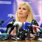 ALEGERI PREZIDENŢIALE 2014. Udrea: PMP trebuie să dea preşedintele României pentru ca funcţia să nu revină PSD