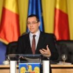 ALEGERI EUROPARLAMENTARE 2014. Ponta: PSD, UNPR şi PC vor avea candidaţi comuni la alegerile parlamentare şi locale parţiale