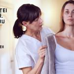 """Dezbatere """"Prevenirea violenţei împotriva femeii: o provocare pentru noi toţi"""", 7 martie"""