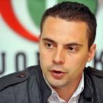Sondaj IRES : Românii vor interzicerea prezenţei liderului Jobbik pe teritoriul României