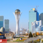 First official press conference of the VII Astana Economic Forum starts