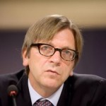 Verhofstadt îl invită pe Diaconu în Grupul ALDE din PE
