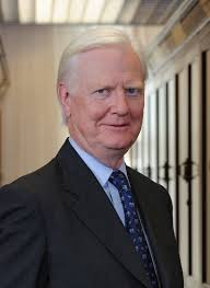 James Mirrlees