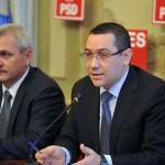 Dragnea: Cel mai important lucru e ca partidul să se unească în jurul unui singur candidat la prezidențiale
