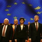 EUROPARLAMENTARE 2014. Vasile Blaga: Abordăm alegerile europarlamentare cu foarte mare încredere