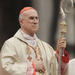 """Ce se intampla cu """"Biserica saracilor""""? Un cardinal se muta intr-un apartament de 10 ori mai mare decat al Papei"""