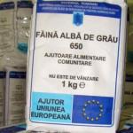 Românii nu mai primesc făină şi ulei de la UE. Cu ce au fost înlocuite ajutoarele