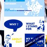EXCLUSIV Cum fac politicienii de TOP campanie în UE. Schulz, Juncker şi Verhofstadt: BĂTĂLIA 2.0 pentru șefia Comisiei Europene. ANALIZĂ caleaeuropeana.ro