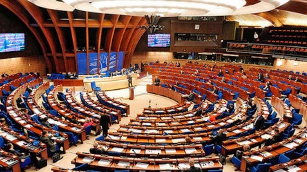 consiliul europei 2