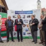 ALEGERI EUROPARLAMENTARE 2014. Eurodeputat UDMR: În traista cu care plec la Bruxelles am pus autonomia şi punctele Rezoluţiei de la Alba Iulia