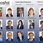 LIVE, luni, 7 aprilie, de la ora 11. Regionalizare si Fonduri Europene la EUROSFAT 2014