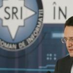 George Maior a demisionat din funcția de director al SRI