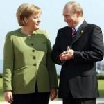 """Angela Merkel ameninţă Rusia, """"dacă va întinde din nou mâna asupra Ucrainei"""". De ce s-a supărat cancelarul Germaniei"""