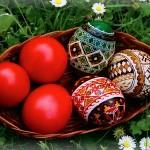 Tradiții și obiceiuri de Paste, în Europa