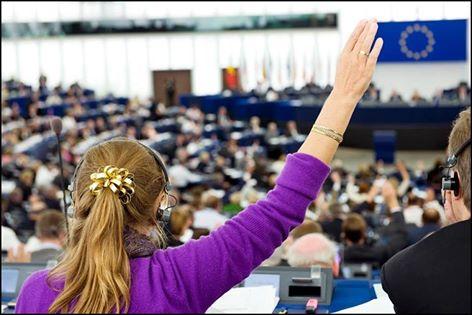 parlament_europeanSedinta