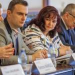 EUROSFAT 2014: Răspunsurile Ramonei Mănescu la întrebările venite din public (I)