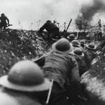 Ambasada României la Paris organizează, în perioada 26 august -11 septembrie 2016, expoziția de fotografie «Armata Română în Primul Război Mondial»