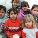 ADF : Rromii, discriminati in Europa. 8 aprilie, Ziua Mondiala a Rromilor