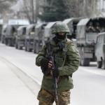 Ce zic ruşii despre un posibil ZID între Ucraina şi Rusia