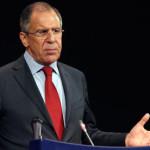 Lavrov îl acuză pe Obama de minciună: A spus că scutul anti-rachetă depinde de un acord cu Iranul