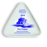 """Competitie deschisa pentru Trofeul """"Black Sea-Danubian Social & Economic Innovator"""" 2014"""