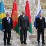 Noul RIVAL al Uniunii Europene. Acordul semnat de Belarus, Kazahstan și Rusia