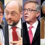 LIVE VIDEO Dezbatere intre candidatii la sefia Comisiei Europene, ora 19:30