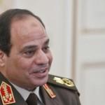 Alegerile prezidenţiale din Egipt, câştigate de Abdel Fattah el-Sissi, fostul şef al armatei
