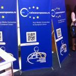 Calea Europeană, Partener Media OFICIAL al Forumului Economic de la Astana 2014. Jurnalul evenimentelor