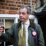 UKIP, partidul condus de extremistul Nigel Farage, NU a intrat în Parlamentul britanic