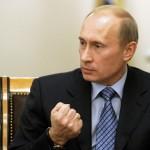 Vladimir Putin, scrisoare plină de ameninţări, trimisă şefului Comisiei Europene