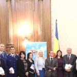 Repetiţie generală pentru promovarea proiectelor de ţară în cadrul SUERD  ~ Forumul Inovării Dunăre-Marea Neagră, 22-23 mai 2014 ~