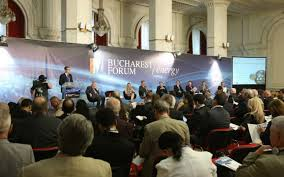bucharest forum energy