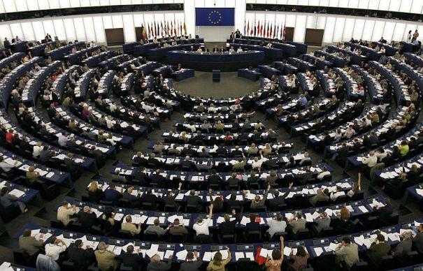 europarlamentare