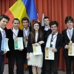 """Elevii români s-au clasat pe locul I la Olimpiada Internațională de Chimie """"D. Mendeleev"""""""