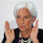 Lagarde: Pieţele financiare ar putea fi prea optimiste în privinţa Europei