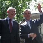 Moldova va semna Acordul de Asociere cu UE pe 27 iunie