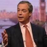 Nigel Farage, arhitectul Brexitului, a precizat că doi copii de-ai săi au pașaport german, lucru ce le asigură libera circulație în UE și după ieșirea Marii Britanii