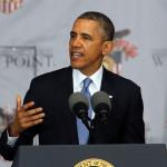 Barack Obama salută încheierea misiunii de luptă a NATO în Afganistan