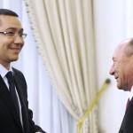 Președintele Băsescu sesizează CCR în legătură cu refuzul premierului de a contrasemna decrete prezidențiale
