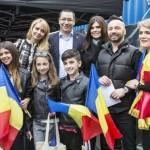 Ponta, întors de la Eurovision: Lecţia este că România nu are încă foarte mulţi prieteni